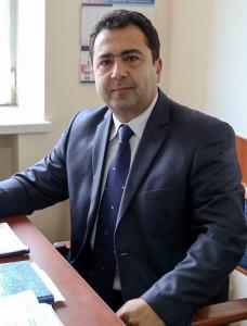Հակոբյան Մուշեղ Նորիկի
