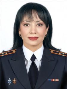 Կարինե Կառլենի Ոսկանյան