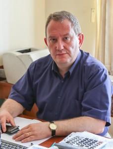 Վահագն Գևորգի Կրբեկյան
