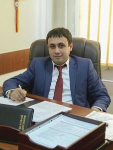 Գրիգոր Ալբերտի Ներսիսյան