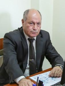 Մելքոնյան Աշոտ Սուրենի