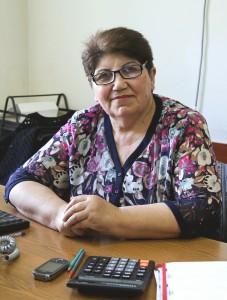 Սապետ Շահենի Բաղրամյան
