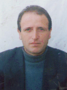 Սարուխանյան Կարեն Շալիկոյի