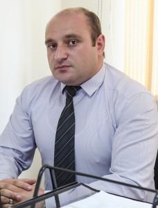 Դավիթ Ռաֆայելի Թադևոսյան