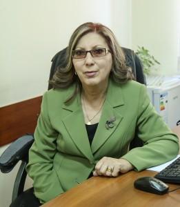 Հայկանդուխտ Պապինի Ղարիբյան