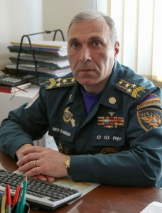 Կարեն Էդուարդի Զիրաքյան