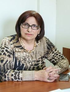 Եֆրասիմ Շահենի Բաղրամյան