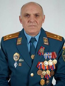 Ռադիկ Թորգոմի Մխիթարյան