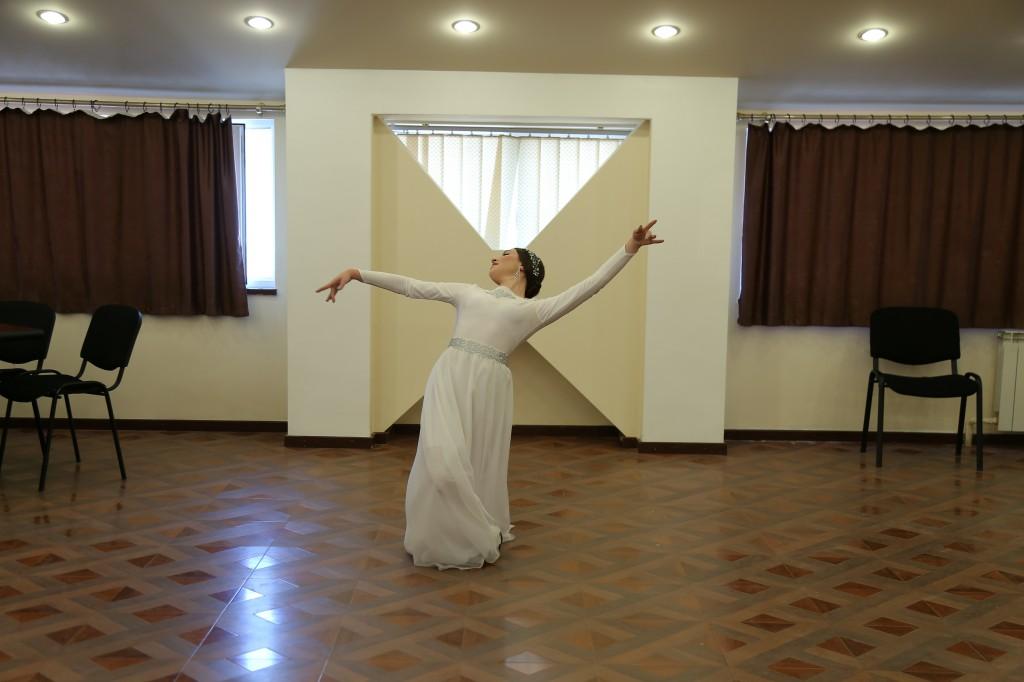 Ուսանողության օրը՝ ՃԿՊԱ-ում (լուսանկարներ)