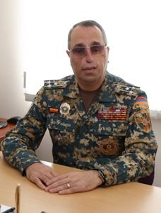 Կարապետ Հրաչիկի Մարգարյան