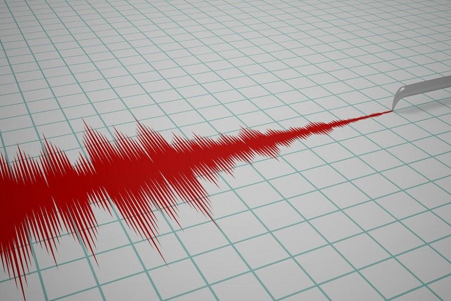 Երկրաշարժ Շիրակի մարզի Աշոցք գյուղից 5 կմ հյուսիս-արևելք