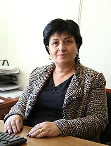 Մանյա Վոլոդյայի Խաչատրյան