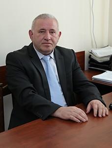 Վաչիկ Արամայիսի Բրուտյան