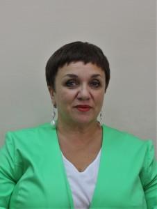 МУРАВЬЕВА ЕЛЕНА ВИКТОРОВНА