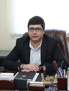 Արտավազդ Աշոտի Հովհաննիսյան