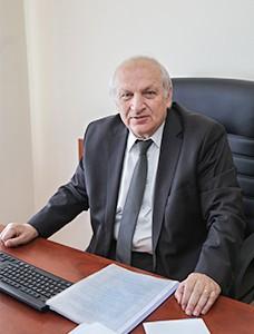Յուրիկ Սերյոժայի Սաֆարյան