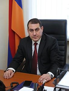 Արմեն Աշոտի Սարգսյան