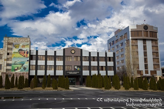 Երևանում ազդարարման շչակ է գործարկվելու