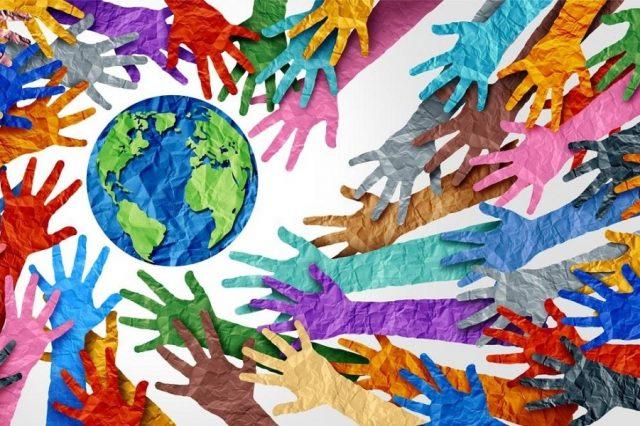 ԱՌՆ օրվա կարգախոսը՝ «Միայն միասին»
